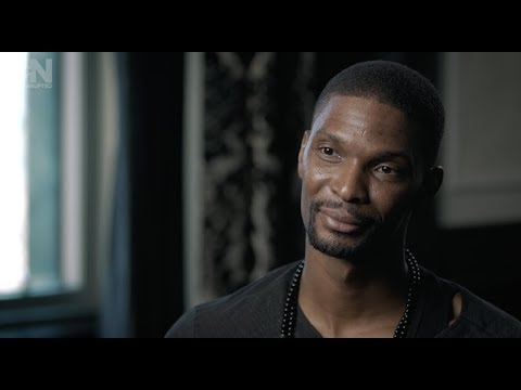 CHRIS BOSH | A Conversation About Toronto