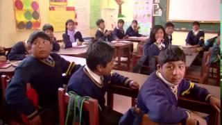 Bolívia – passado semeando futuro