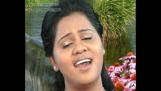Naa gunde Talupulanu - sis. Sunaina - Telugu Christian Song