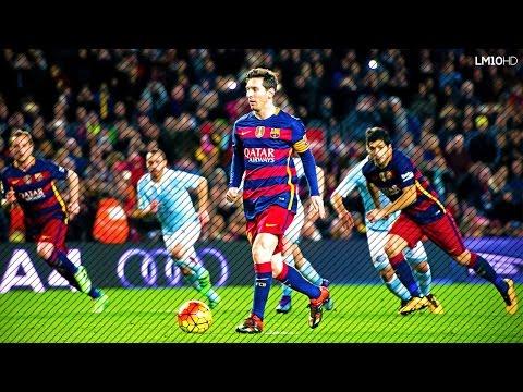 Lionel Messi ● The World