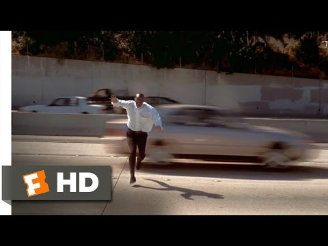 Bowfinger (5/10) Movie CLIP - Crossing the Freeway (1999) HD Mp3