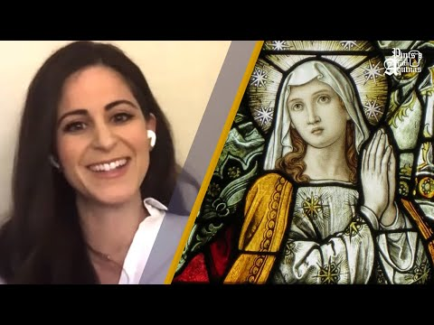 Getting used to Mary as a Protestant Convert w/ Lila Rose