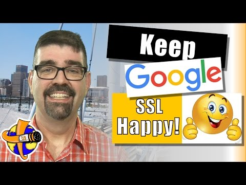 How To Run Joomla Under SSL - A Joomla Tutorial About SSL For Joomla To Run Under HTTPS