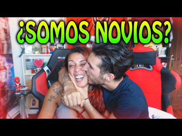 MAKIMAN Y YO SOMOS NOVIOS??