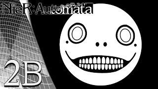 NieR: Automata - Bonus 2: Emil's Home & Ending Y