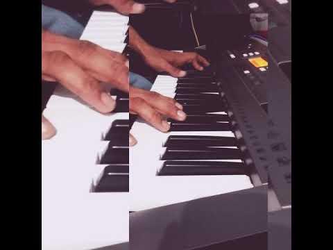 Gazal gajal odia song instrumental piano