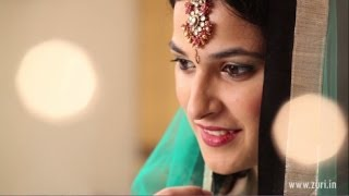 How To Apply Indian Make-up Tutorial: Bridal Sangeet look Thumbnail