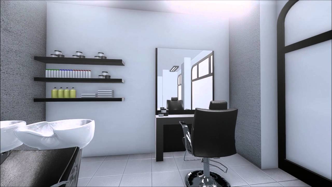 Arredamento barber shop ws41 regardsdefemmes for Arredamento reception estetica