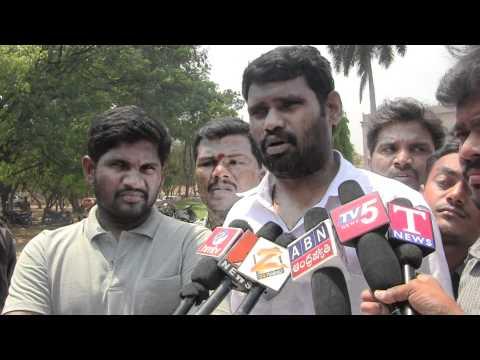 OUJAC Word's About SambaShiva Murder.