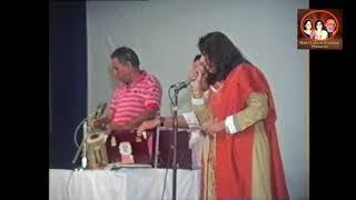 Madhu Shahri- Sindhi Song-  -Vajarwara  Vaji Tho- From Sindhi Film Abana - Music - Bulo C Rani