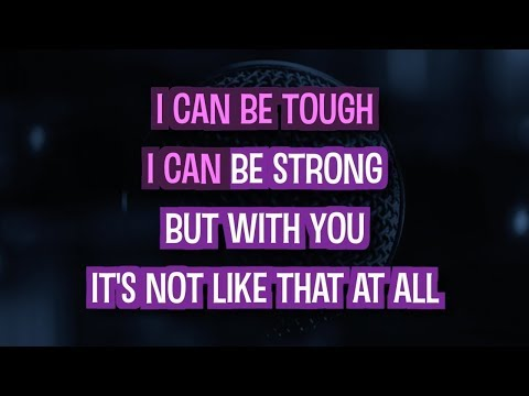 Wish You Were Here - Avril Lavigne | Karaoke Version