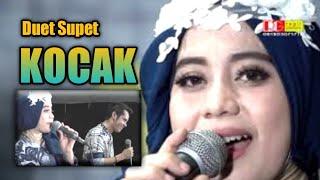 """Duet 2019 KOCAK """" HUSEN Feat FATIM """" AL IFROH"""