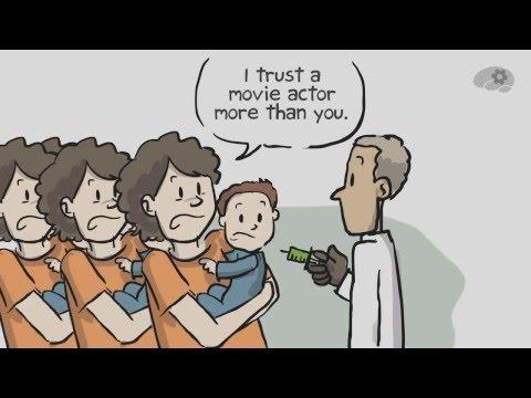 Стоит ли делать прививку