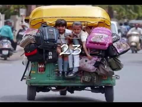 27 Foto konyol dan lucu yang hanya ada di India Sungguh menarik.