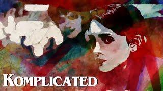 Dana Jean Phoenix - Komplicated (Official Lyric Video)