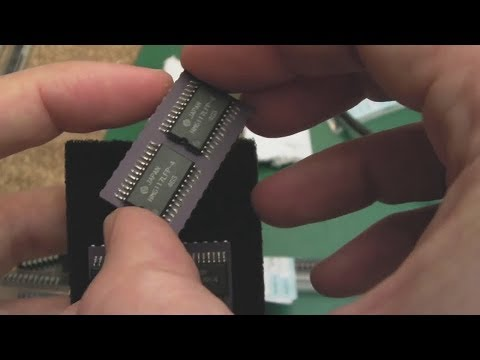 Alisons Electronic Components