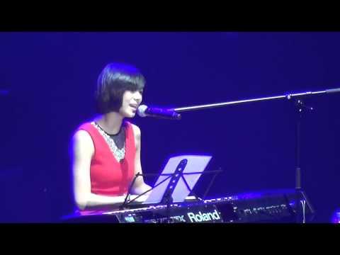 西内まりや RISING 福島復興支援コンサート in 舞浜アンフィシアター 2014/12/27