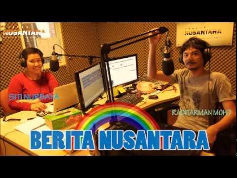 20150707 Berita Nusantara : Keyakinan Baharu MAS dan Berita Berita Yang Lain