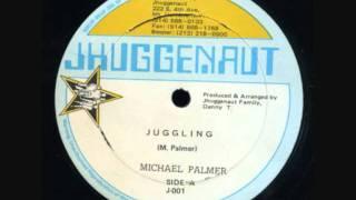 Michael Palmer Juggling & dub