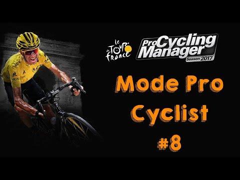 PCM 2017   Pro Cyclist #8 : Fin de saison à fond les ballons