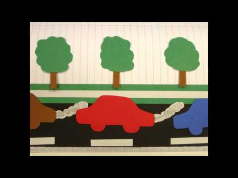 Stop Motion: Sustainable Transportation