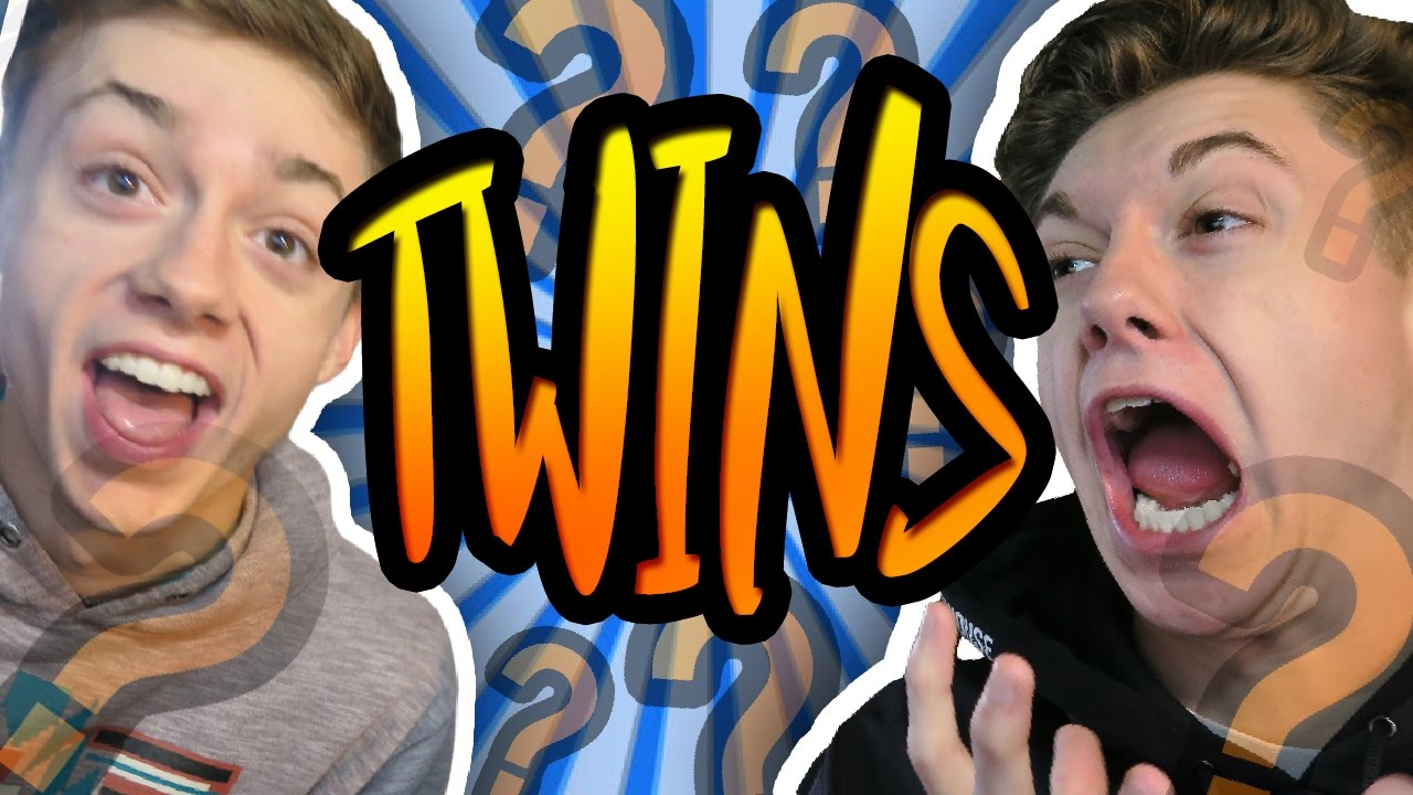 My Twin Brother Q A Youtube
