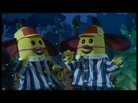Bananas in Pyjamas: Rat World (2001)