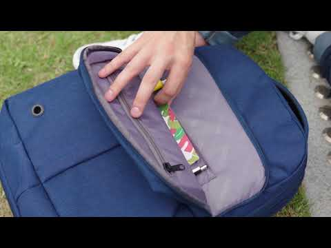 American Tourister ZORK Product Video