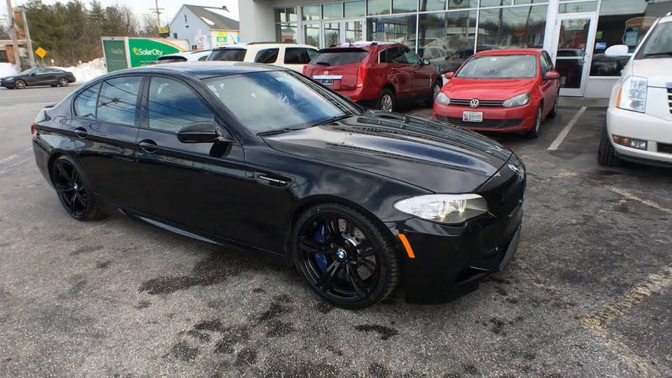 2013 bmw m5 baltimore towson catonsville silver spring. Black Bedroom Furniture Sets. Home Design Ideas