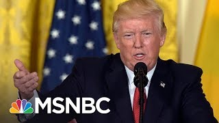 Russians Discussed Using Donald Trump's Aides To Exert Influence | Hardball | MSNBC
