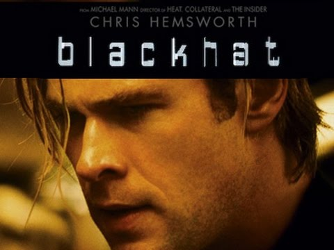 Blackhat – On Blu-ray & DVD (Universal Pictures) HD