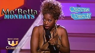 """No Scrubs"" Adele Givens ""Queens Of Comedy"""