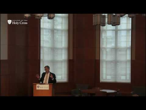 George Weigel lectures on 'St. John Paul II on the Free and Virtuous Society'