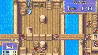 Fire Emblem - Part 10 - Pirates of the Caribbean! - User video