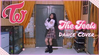 TWICE (트와이스) - 'The Feels' Dance Cover by Chi