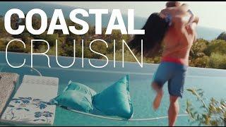 Coastal Cruisin // Escape To Malibu, California