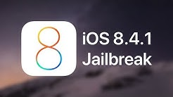 How to Jailbreak iOS 8.4.1 on iPhone, iPod and iPad Without PC