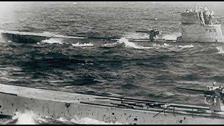 """75 yıldır kayıp olan denizaltıyı TCG AKIN ve """"Mavi Tutku"""" ekibi buldu"""