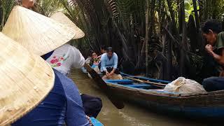친구와함께하는여행 2 #베트남자전거여행 #호치민남쪽여행…