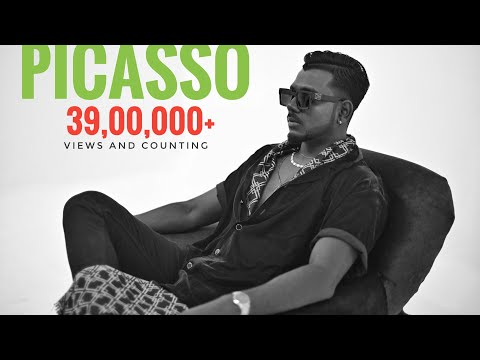 Picasso Lyrics | King Mp3 Song Download
