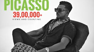 King - Picasso | The Gorilla Bounce | Prod. by Section 8 | Latest Hit Songs 2021