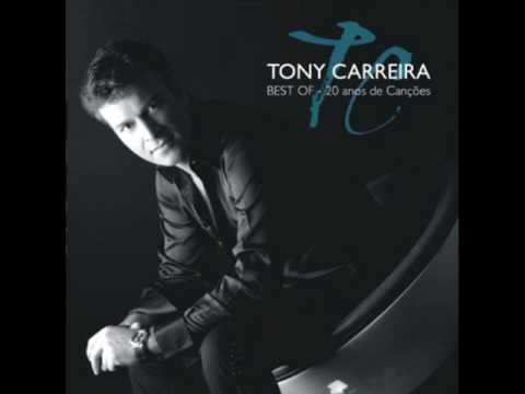Tony Carreira   Estrada e Eu