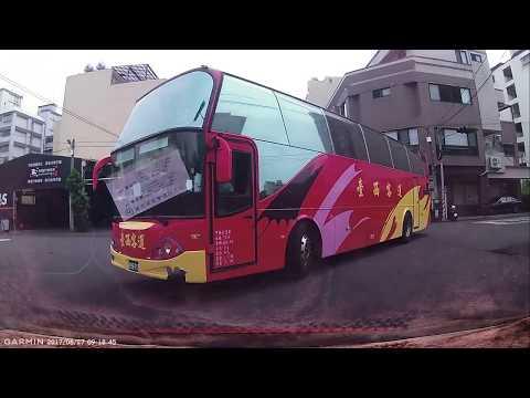 8月(第4+5周) AUGUST 台灣車禍實錄 天雨路滑 行車請小心 车祸 交通事故動画 TAIWAN Cars Accidents Dashcam
