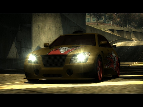 Alan Walker - Force [NCS Release] - NFS Most Wanted