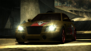 Cover images Alan Walker - Force [NCS Release] - NFS Most Wanted
