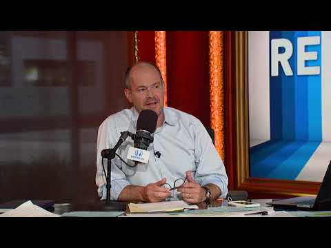 Rich Eisen Breaks Down the Ezekiel Elliott Suspension | 8/11/17