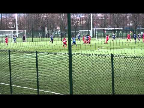 Lina Zhao - China woman football team goalkeeper