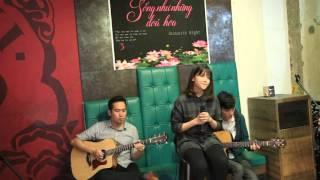 Mash up: Xe đạp - Ngây Ngô / Nguyễn Thùy Anh SBD 09