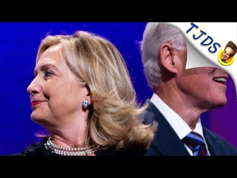 """Hillary's Book """"Embarassing To Read, Embarassing For Her""""-Thomas Frank Interview Pt. 3"""