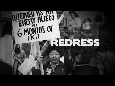Nikkei Stories - Redress